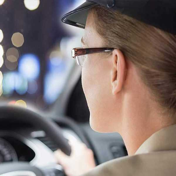 Female Chauffeurs Drives Birmingham