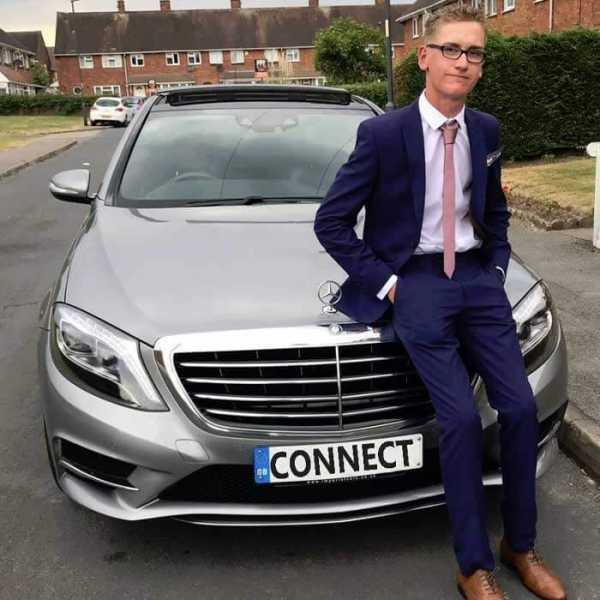 Prom Cars Sutton Coldfield