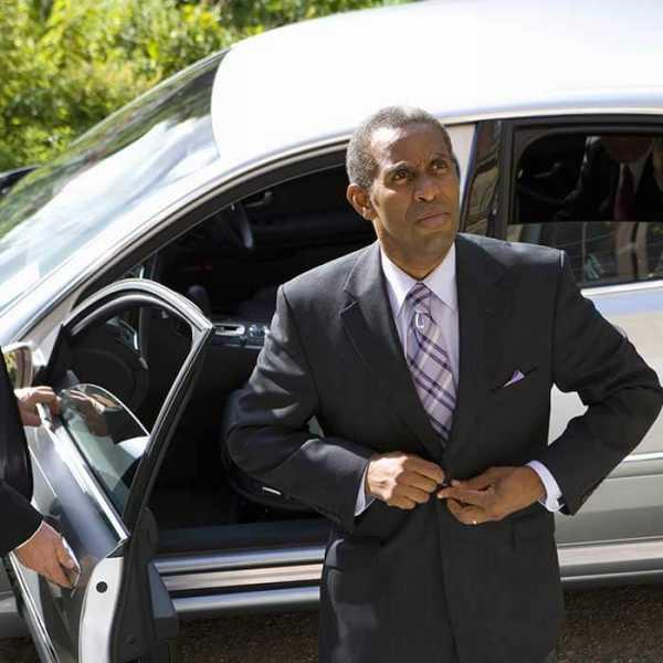 Corporate Chauffeurs